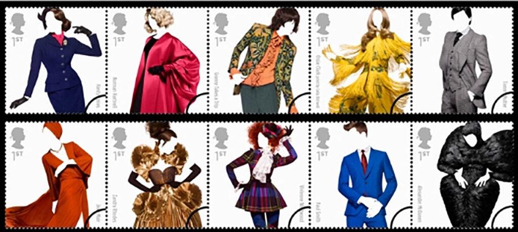 Britain fashion