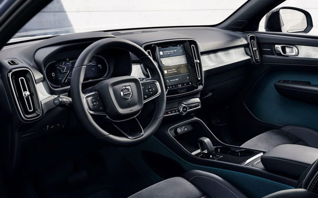 Volvo и Skoda откажутся от натуральной кожи
