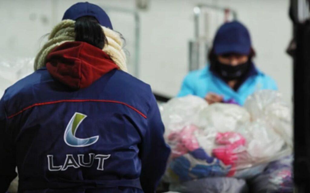 Вторичная переработка текстиля развивается в Иваново