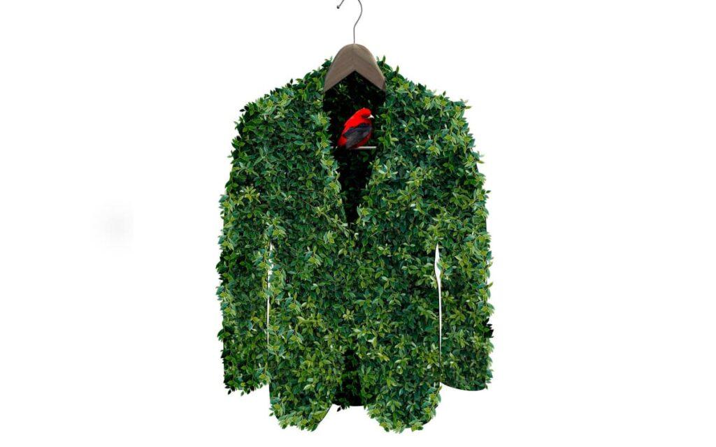 Глобальный устойчивый рынок одежды 2021–2026 гг.